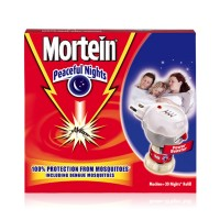 Mortein Peaceful Nights LED (Complete Set)