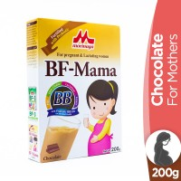 Morinaga Powder Milk BF Mama Chocolate - 200gm