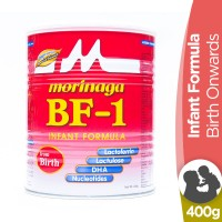 Morinaga Powder Milk BF1 - 400gm