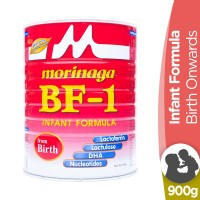 Morinaga BF1 Infant formula (0month) - 900gm