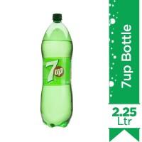 7up Jumbo Bottle - 2.25Ltr