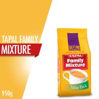 Tapal Family Mixture Tea - 950gm