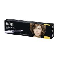 Braun Satin . Hair1 (AS110)