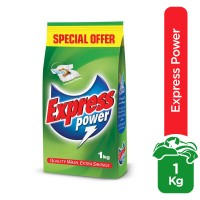 Express Power Detergent Powder - 1kg