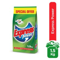 Express Power Detergent Powder - 1.5kg