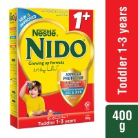 Nestle Nido 1+ Box - 400gm