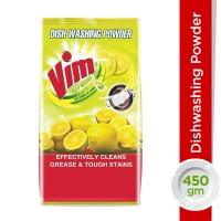 Vim Dishwash Powder - 450gm