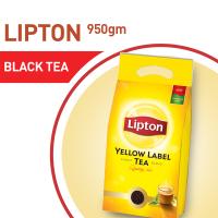 Lipton Yellow Label Tea - 950gm