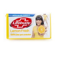 Lifebuoy Lemon Fresh Soap - 140gm