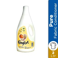 Comfort Pure Fabric Conditioner - 2Ltr