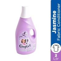Comfort Jasmine Fresh Fabric Conditioner - 2Ltr