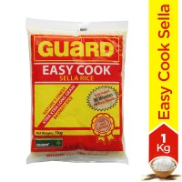 Guard Rice Easy Cook Sella - 1kg