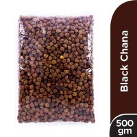 Black Chana - 500gm