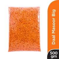 Daal Masoor (Big) - 500gm