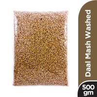 Daal Mash (Washed) - 500gm