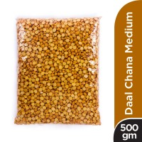 Daal Chana (Medium) - 500gm