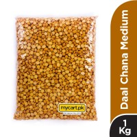 Daal Chana (Medium) - 1kg