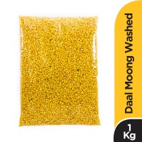 Daal Moong (Washed) - 1kg