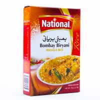 National Recipes Bombay Biryani 70g