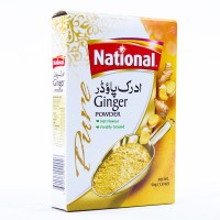 National Ginger Powder - 50gm