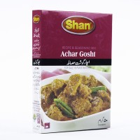 Shan Recipes Achar Gosht 50g