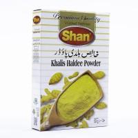 Shan Spices Khalis Haldee Powder 50g