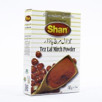 Shan Spices Tez Lal Mirch Powder 100g