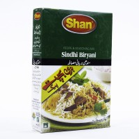 Shan Recipes Sindhi Biryani 120g