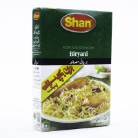 Shan Recipes Biryani 100g