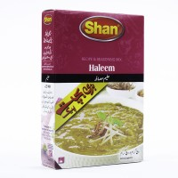 Shan Recipes Haleem Double 100g
