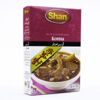 Shan Recipes Korma 100g
