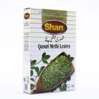 Shan Spices Qasuri Methi Leaves 25g