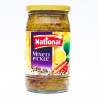 National Pickle Mix 320g