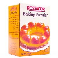 Rossmoor Baking Powder 100g