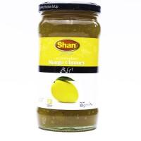 Shan Mango Chutney 400g