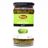 Shan Pickle Mango 300g
