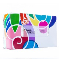 Rose Petal Supreme Tissue (Pack of 100)