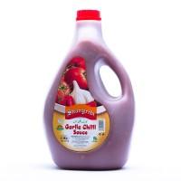 Shangrila Sauce Chilli Garlic 4.4kg