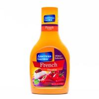 American Garden French Dressing 473 ml