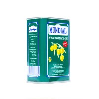 Mundial Olive Pomace Oil Tin 175ml