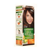 Garnier Color Naturals 4.15 Hair Color Kit (Brownie Chocolate)