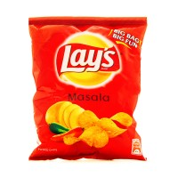 Lay's Chips Masala 45g