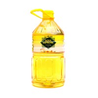 Soy Supreme Cooking Oil Bottle 5Ltr