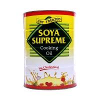 Soya Supreme Cooking Oil - 10Ltr