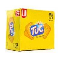 LU Tuc Ticky Pack (Pack of 24)