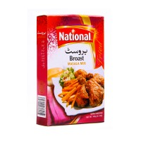 National Recipes Broast Masala Mix 100g