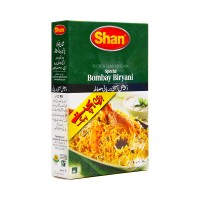 Shan Recipes Bombay Biryani 120g