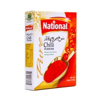 National Spices Chilli Powder 100g