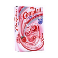 Complan Drinking Powder Strawberry - 200gm