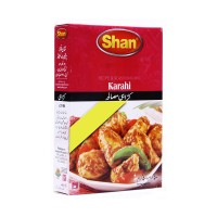 Shan Recipes Karahi/Fry Gosht 100g